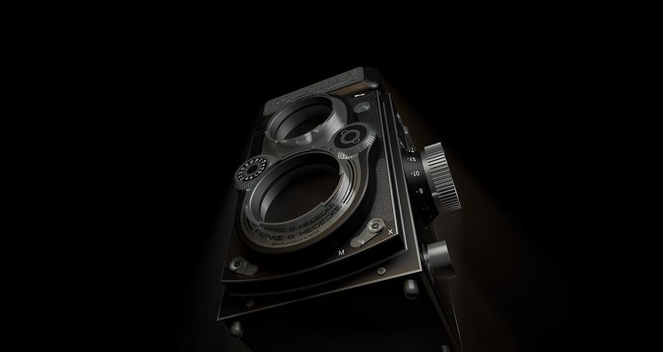 Les appareils photos stéréoscopiques dit Appareils 3D