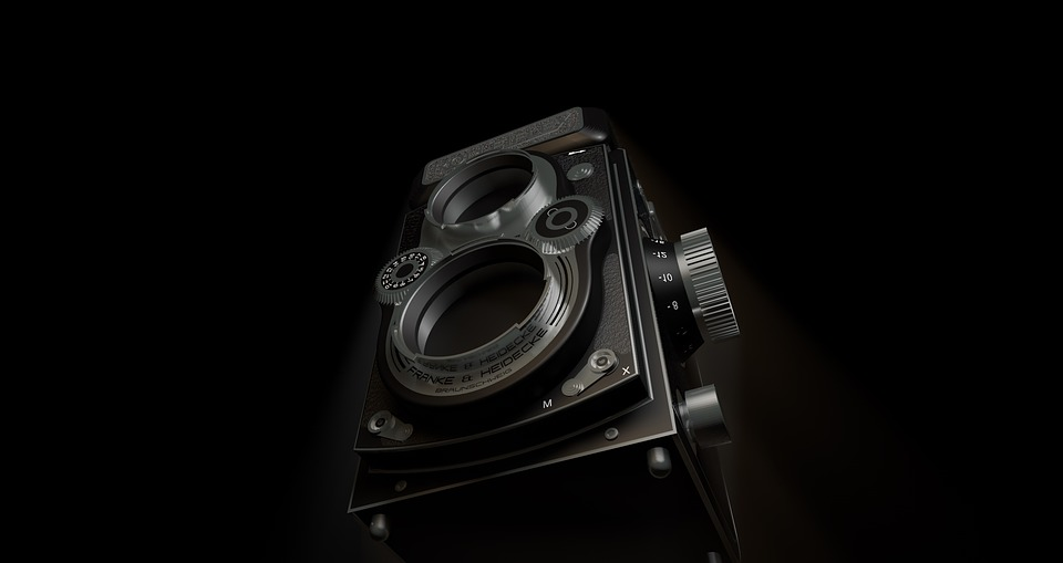 photographie 3D