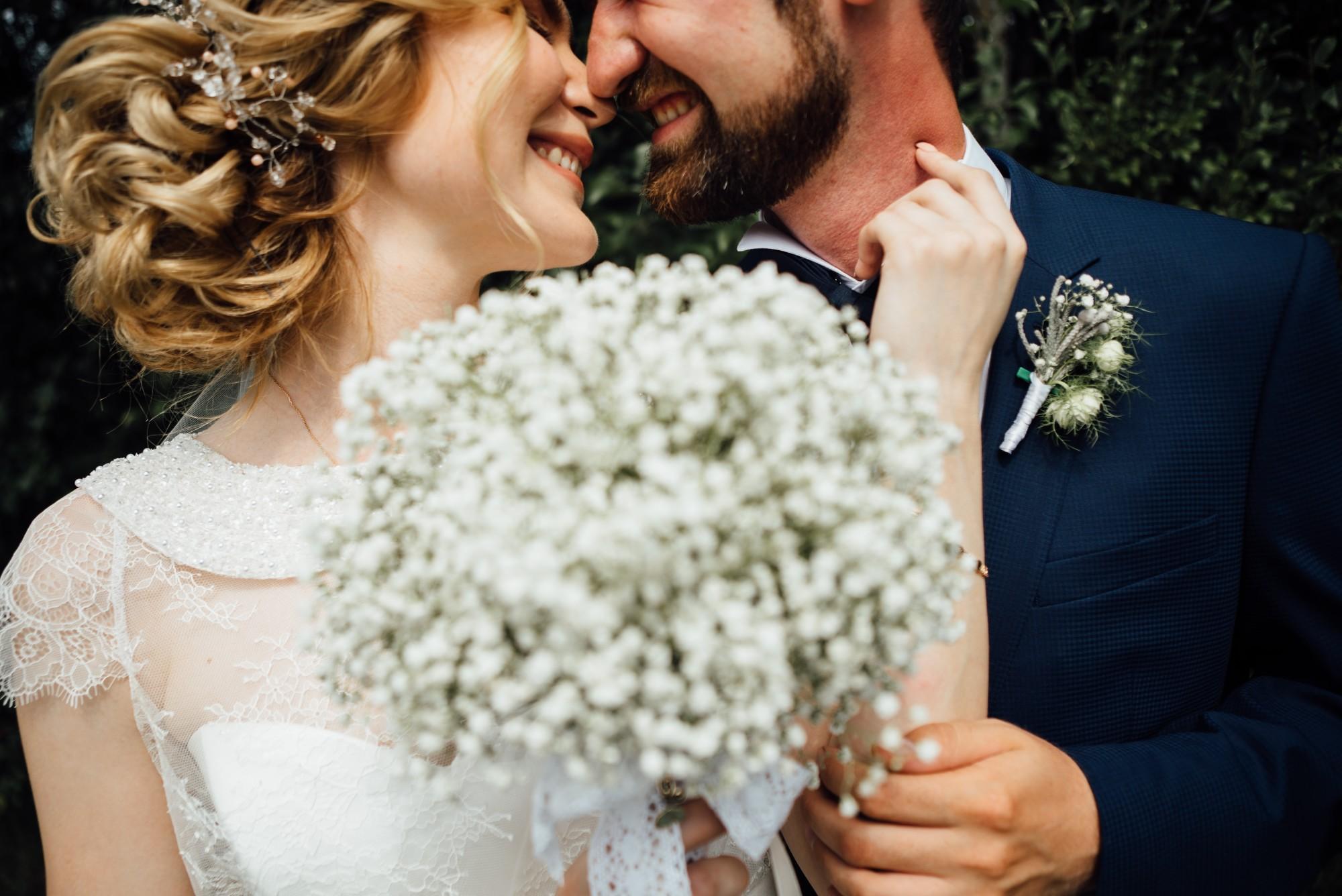 Faire de jolies photos pour son mariage, tout un programme !