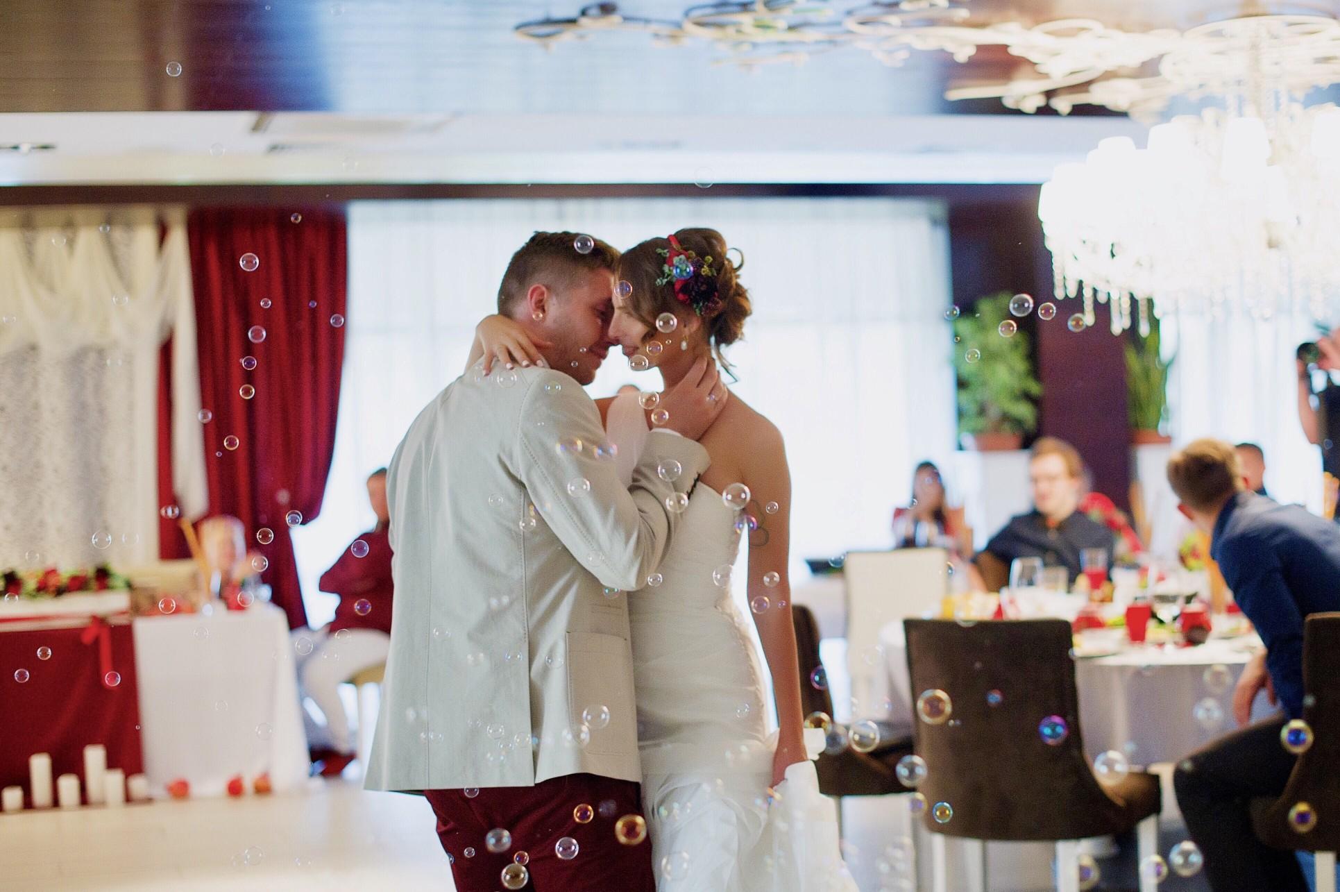 Les photos des mariées, un souvenir important !