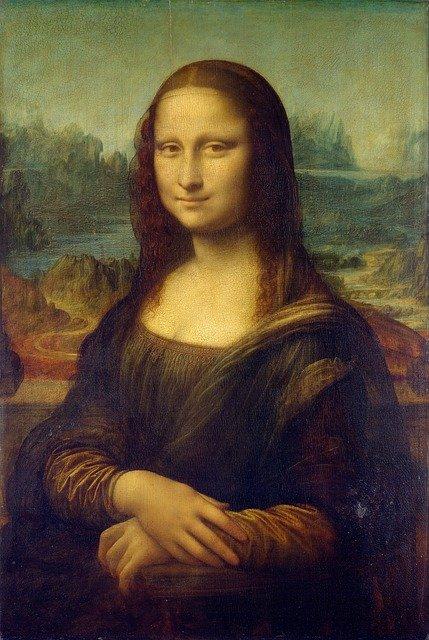 Les œuvres d'art les plus célèbres au monde